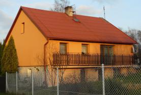 Prodej, rodinný dům 5+1, 250 m2, Rychvald