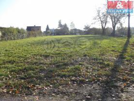 Prodej, stavební pozemek, 808 m2, Ostrava - Hrabová