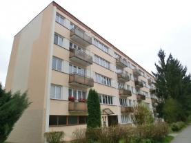 Prodej, byt 3+1, OV, Pardubice, Prodloužená ul.