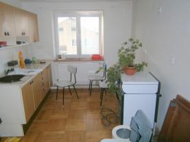 Pronájem, byt 2+1, 50 m2, Šternberk