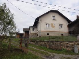 Prodej, rodinný dům, 160 m2, Dobroslavice