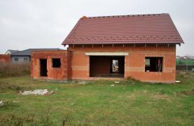 Prodej, rodinný dům 4+kk, 1208 m2, Drásov