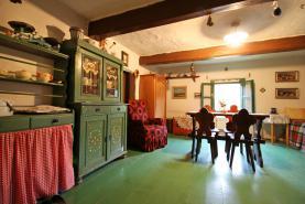 Prodej, chalupa, 148 m2, Nižbor