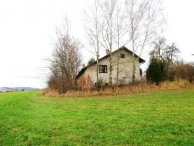 Prodej, chata 507 m2, Votice