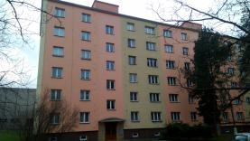 Prodej, byt 2+1, 54 m2, Frýdek-Místek, ul. Gagarinova