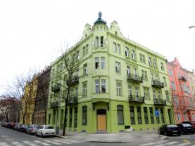 Prodej, komerční prostory, 37 m2, Praha 8 - Karlín