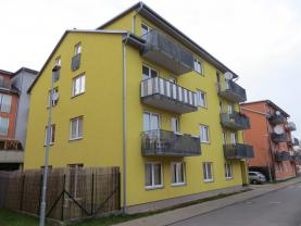 Pronájem, byt 2+kk, 40m2, Jinočany