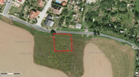 Prodej, pozemek, 1078 m2, Šumperk