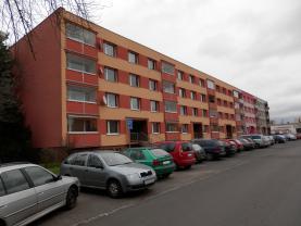 Prodej, byt 3+1, OV, Žatec, ul. Černobýla