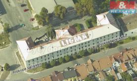 Prodej, výrobní objekt, 2285 m2, Vysoké Mýto