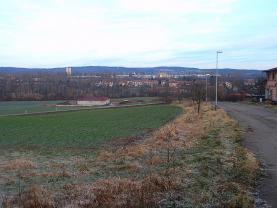 Prodej, stavební pozemek, 2360 m2, Rousínov, část Čechyně