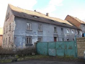Prodej, rodinný dům, 1376 m2, Ústí na Labem - Sebuzín