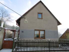 Prodej, rodinný dům, 125 m2, Štěpanov, Lukov