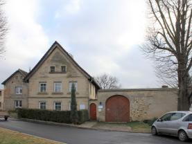 Prodej, rodinný dům 5+1, Litoměřice, Křešice - Nučnice