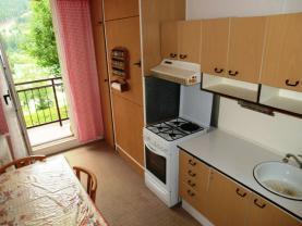 Pronájem, byt 2+1, 61 m2, Špindlerův Mlýn - Bedřichov