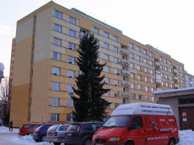 Pronájem, byt 1+1, Trutnov - Horní Předměstí