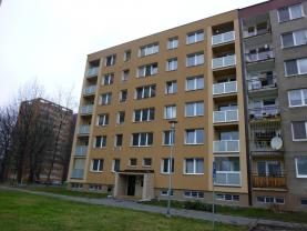 Prodej, byt 2+1, Moravská Ostrava, ul. Karolínská