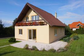 Prodej, rodinný dům, 197 m2, Zbraslav, ul. Pod Beránkem