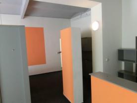 Pronájem, kancelář, 66 m2, Ostrava, ul. Smetanovo náměstí