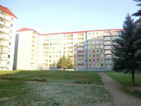 Prodej, byt 3+1, 71 m2, Teplice, ul. Na konečné