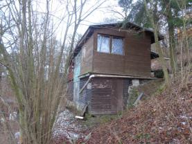 Prodej, chata, 65 m2, Davle