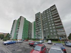 Prodej, byt 4+1, 81 m2, Brno - Židenice, ul. Blatnická