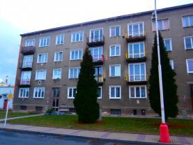 Prodej, byt 2+1, 67 m2, Podbořany