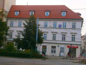 Pronájem, obchod, 15 m2, Plzeň - centrum