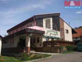 Prodej, penzion, 800 m2, Kunvald