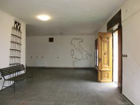 Pronájem, obchod, kancelář, 110 m2, Ústí nad Orlicí