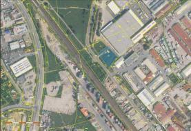 Prodej, provozní plocha, 1685 m2, Praha 10