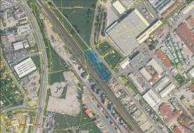 Prodej, provozní plocha, 2518 m2, Praha 10
