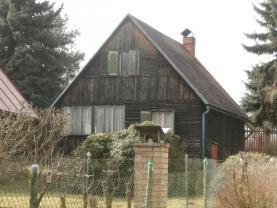 Pronájem, chata, 436 m2, Čistá - Nová Ves