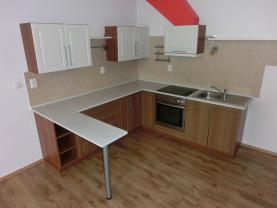 Prodej, byt 2+kk, 69 m2, Votice