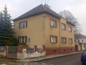 Prodej, rodinný dům 8+2, 240 m2, Ostrava - Svinov
