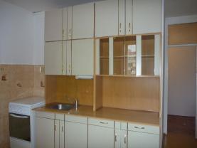 Prodej, byt 2+1, 54 m2, Ostrava - Zábřeh, ul. Tylova
