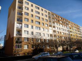 Prodej, byt 2+1, 44m2, Ostrava - Dubina, ul. A. Gavlase
