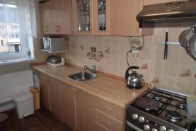 Pronájem, byt 3+1, 70 m2, Orlová, ul. A. Jiráska