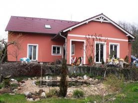 Pronájem, garsoniera, 27 m2, Jindřichův Hradec - Otín