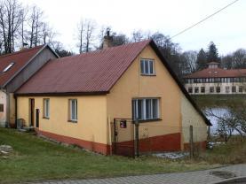 Prodej, rodinný dům 2+kk, Lukavec