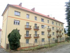 Prodej, byt 3+1, OV, 74 m2, Karlovy Vary, ul. Vítězná