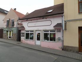Prodej, komerční objekt, Kladno, ul. Vrbenského
