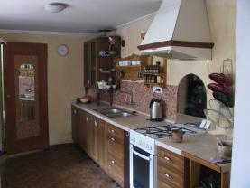 Prodej, rodinný dům, 105 m2, Čebín