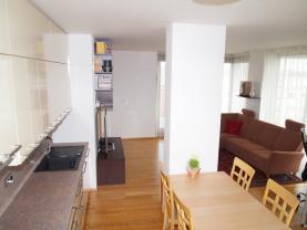 Prodej, byt, 3+kk, 125 m2, Praha 3, ul. Ke Kapslovně