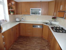 Prodej, byt 4+1, 109 m2, Chomutov, ul. Vršovců