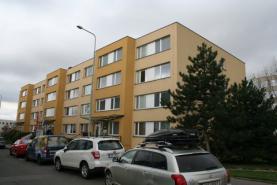 Pronájem, byt 2+kk, 41 m2, Praha 10, Petrovice