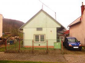 Prodej, rodinný dům 1+1, 1627 m2, Pacetluky