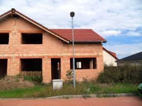 Prodej, rodinný dům, Rajhrad