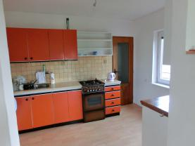 Pronájem, byt 2+1, 55 m2, Olomouc