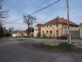 Prodej, statek, 7169 m2, Zlonice - Lisovice